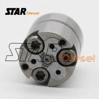 Common Rail Cat Injector Control Valve 32F61 00062 For Engine CAT injector C6 C6.4 CR Injector Spare Parts