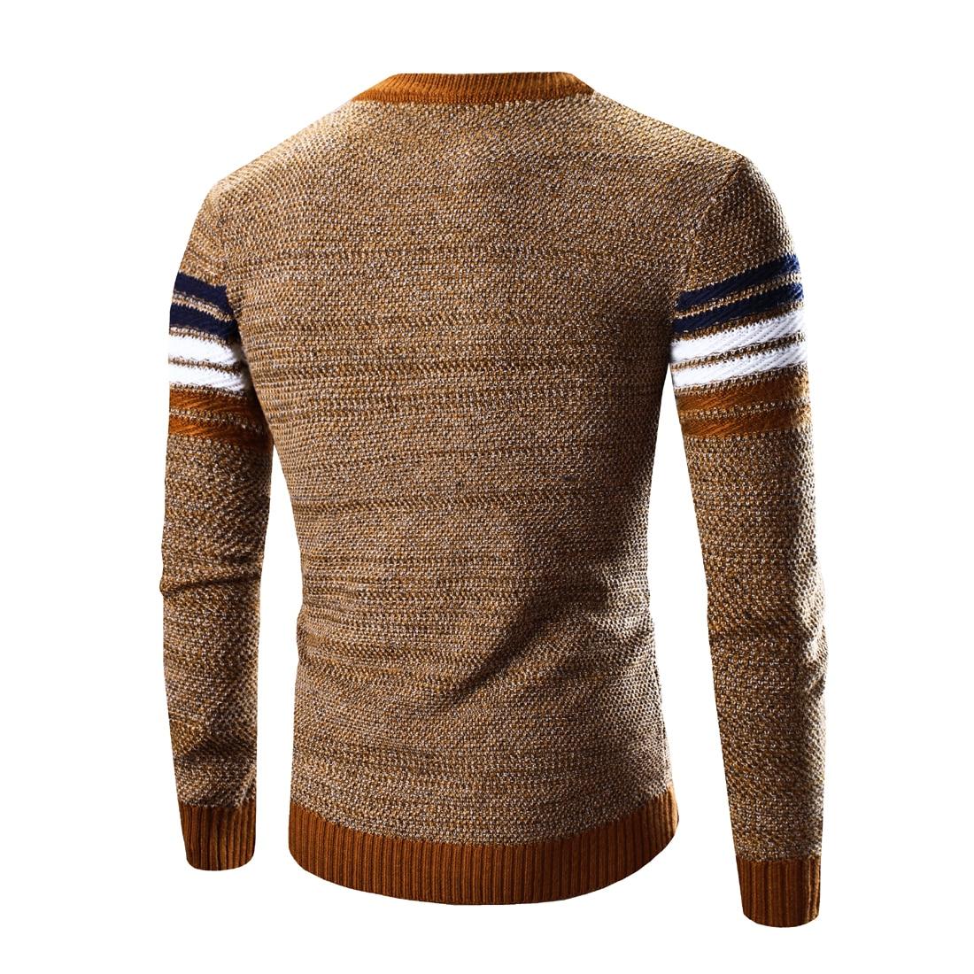 Мужской свитер 2016 2xl