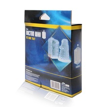 Doctor Who Tardis Silicone Ice Cubes and Tray
