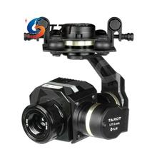 FLIR Tarot 3 Ejes Cardán PTZ + Kit de La Cámara para FPV Quadcopter Multicopter Drone TL01FLIR