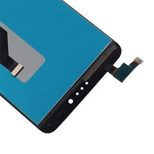 Image 5 - Para zte z max pro z981 display lcd de toque digitador da tela montagem componente + ferramentas