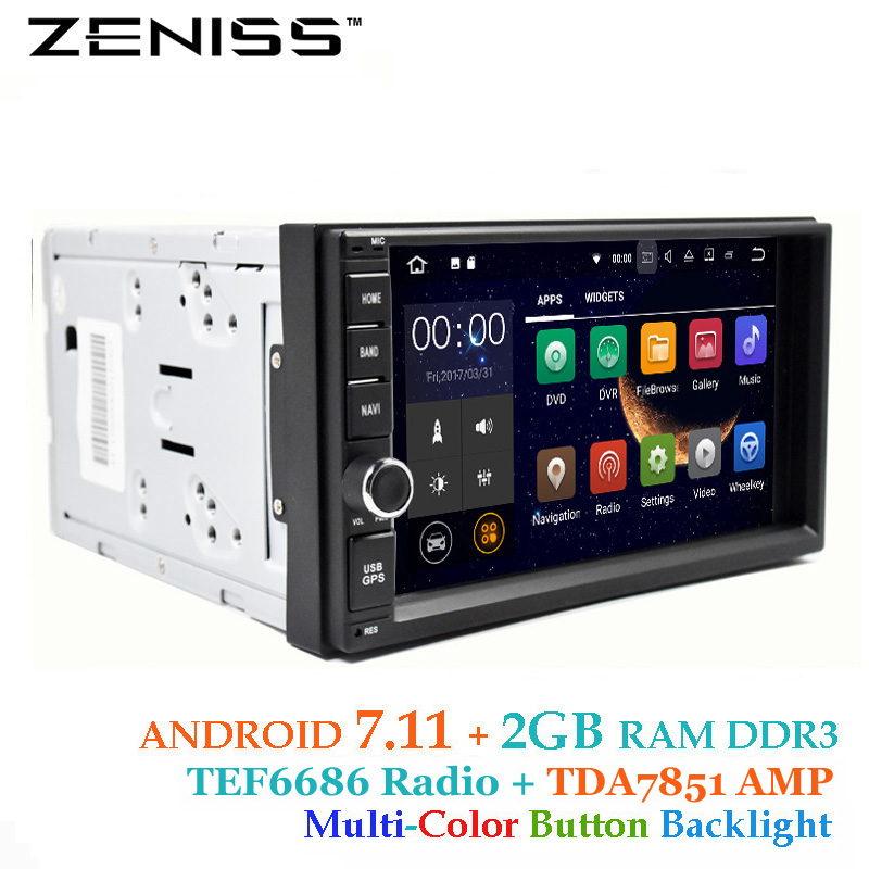 Aliexpress.com : Buy Free Shipping Android7.11 Car