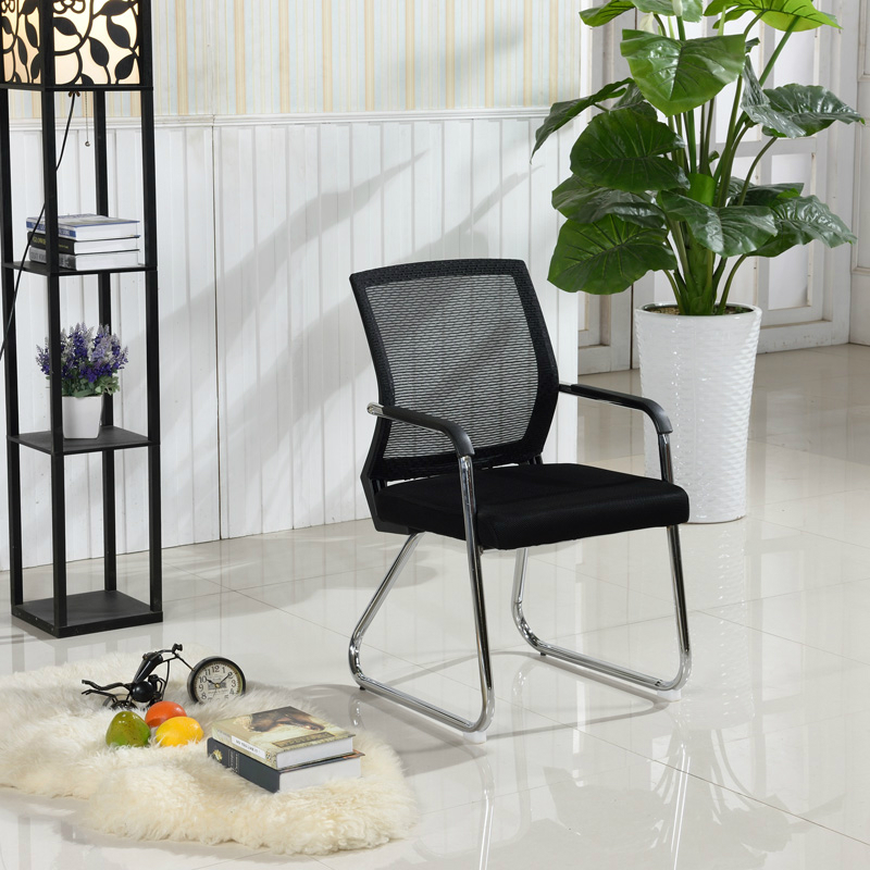 COMFORT home office computer chair ergonomic lift chair fashion lacework staff meeting chair