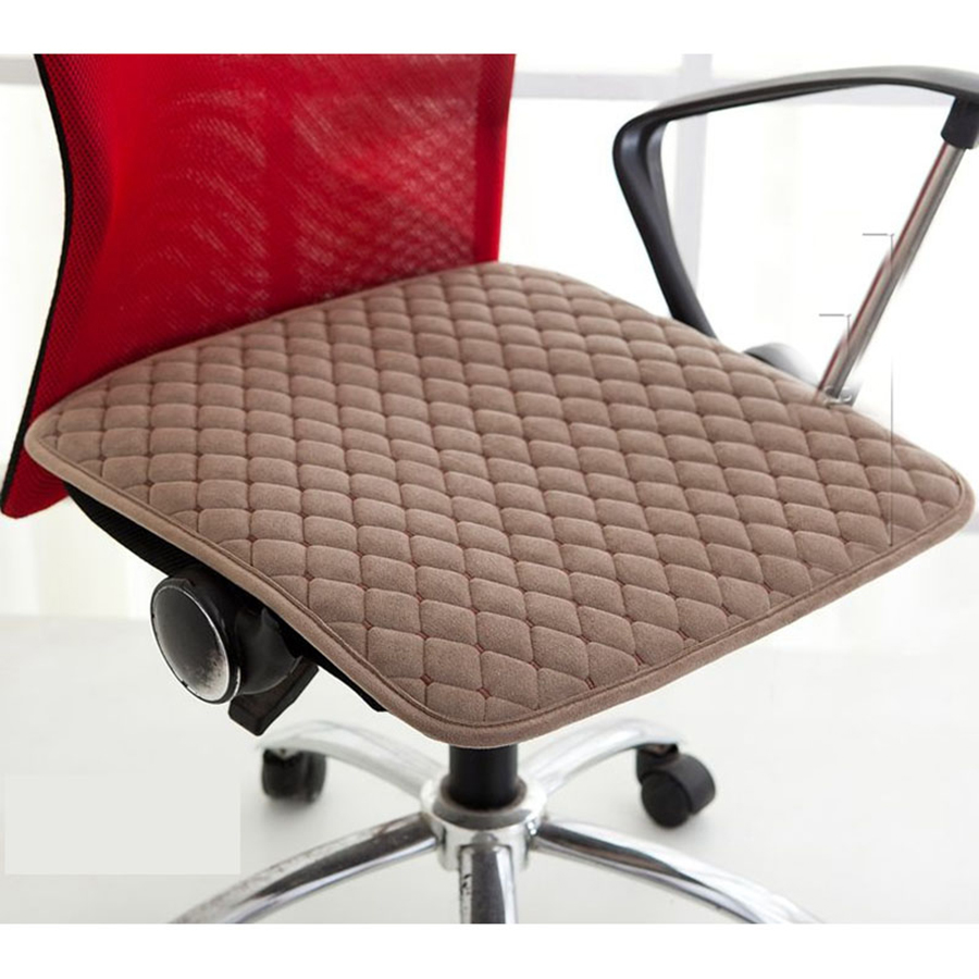Asiento Cojines moderno comedor silla oficina almofada sitzkissen ...