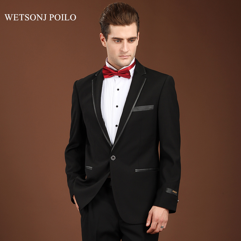 Online Get Cheap Black Prom Suits -Aliexpress.com | Alibaba Group
