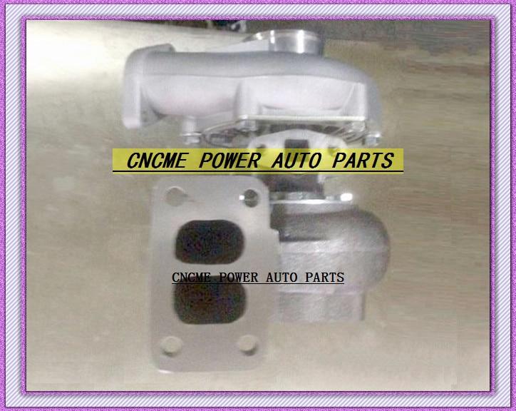 TURBO 3LKS 409300 409300-0025 52239886001 52239702822 For Mercede Benz Agricultural Tractor Industrial OM352A OM352 1973-09 5.7L