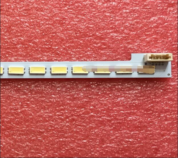FOR Toshiba 46EL300C Article Lamp 46-LEFT LJ64-03495A LTA460HN05 Article Lamp 1piece=64LED 570MM Send The Same As The Picture