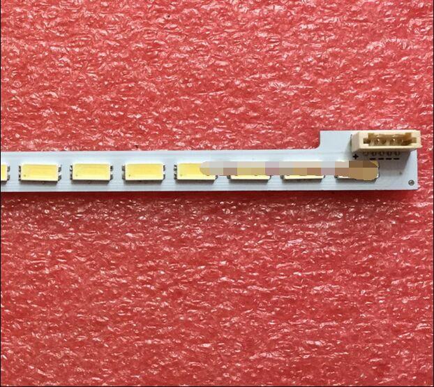 Enviar o Mesmo para Toshiba 46el300c Que a Imagem Lâmpada Artigo 64led 1 Peça = 570 mm 46-esquerda Lj64-03495a Lta460hn05
