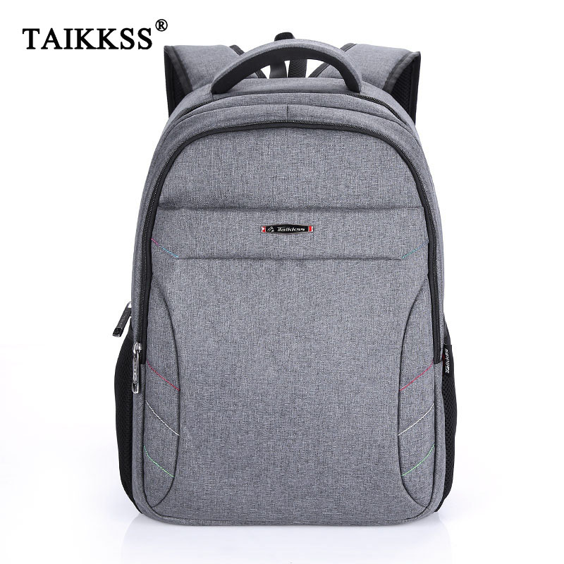 Men Canvas Backpack Men Bag Vintage Backpacks School for teenagers Bags High quality Casual Luxury design Backpack Freeshipping