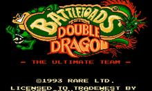 Battletoads y Double Dragon 46 Pines 16 Bit Tarjeta Gris del Juego Para EE.UU. NTSC Jugador Del Juego