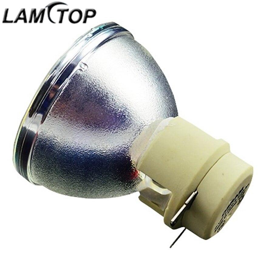 LAMTOP original Projector bulb SP.8LG01GC01 P-VIP 180/0.8 E20.8  DS211 DX211 ES521 EX521 Projector lamp original projector lamp bulb sp 8lg01gc01 for es521 ds211 dx211 ex521