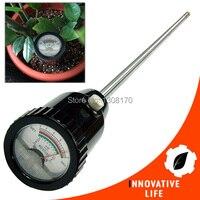 295mm Sonda Elettrodo Lungo Impermeabile Giardini Piante Fiori Suolo pH & Umidità Tester del Tester Case Verde Prato Manutenzione Uso