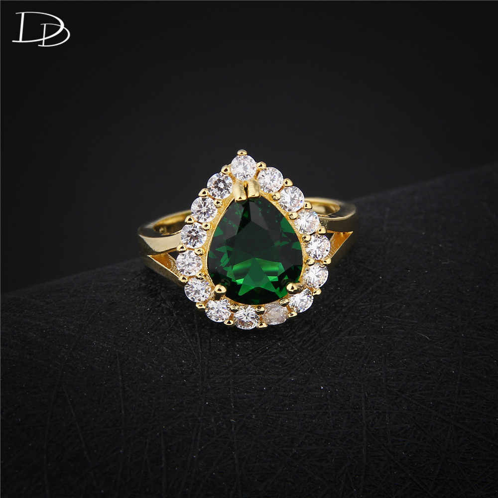 41e912c306d0d Detail Feedback Questions about Charming 585 gold color ring vintage ...