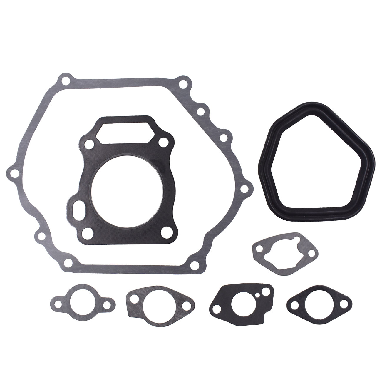 Full Engine Gasket Kit For Honda GX240 8HP Lawn Mower Replacement
