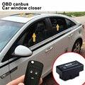 Dispositivo automático de Ventana Más Cercana Módulo Coche Canbus OBD Espejo Plegable ventana Más Cercana para Chevrolet Cruze 2009 2010 2011 2012 2013 2014