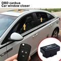 Janela Auto Mais Perto do Dispositivo OBD Canbus Módulo Espelho Dobrável Carro janela Mais Próxima para Chevrolet Cruze 2009 2010 2011 2012 2013 2014