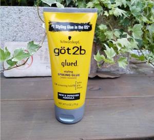 Image 5 - got2b Glued Blasting Freeze Spray 340ml by GOT 2B  / 170g