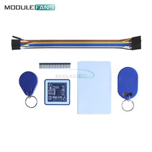 Mini PN532 NFC RFID Reader Writer Module For Arduino For Android Phone Breakout Board
