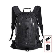 Lightweight 17 inch waterproof men Laptop Backpack 15.6-17.3 Inch Waterproof Travel Backpa