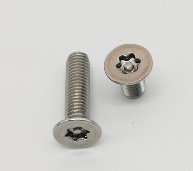 tornillos de cabeza plana con cabeza cuadrada OPIOL Quality DIN 603 tornillos de bloqueo Tornillos de cerradura 30 unidades M5 x 16 acero inoxidable A2 V2A