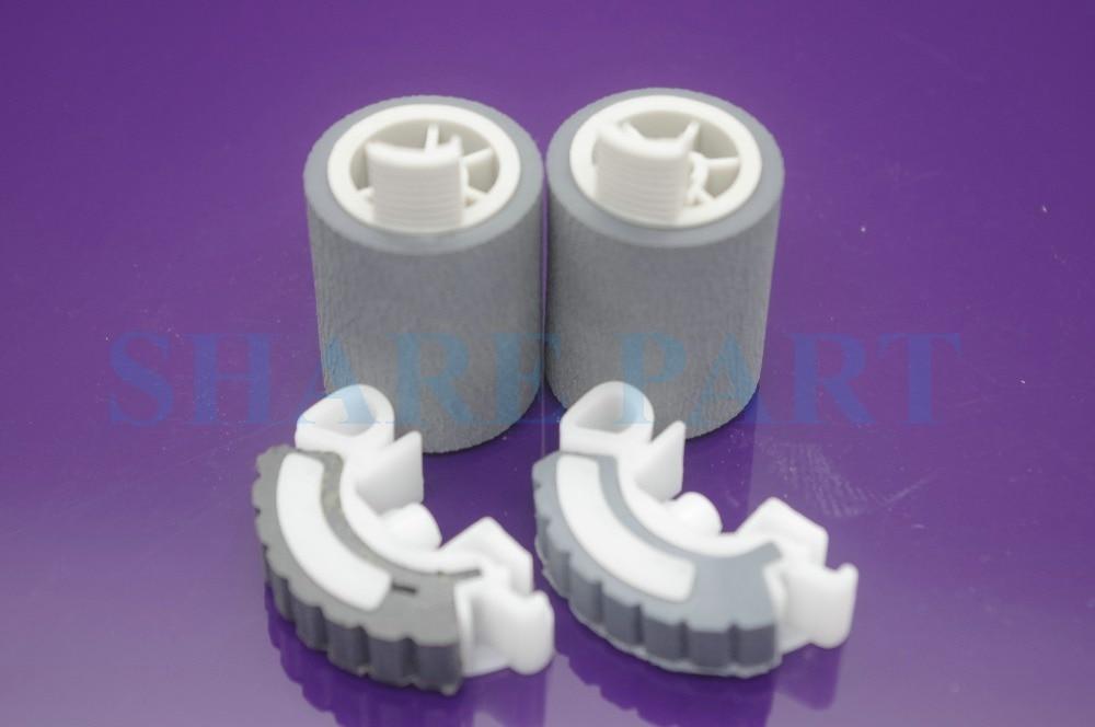5 set X Share economic roller FB4-9817-000 FF6-1621-000 for Canon IR2022 IR1025 IR2018 IR2016 economic methodology