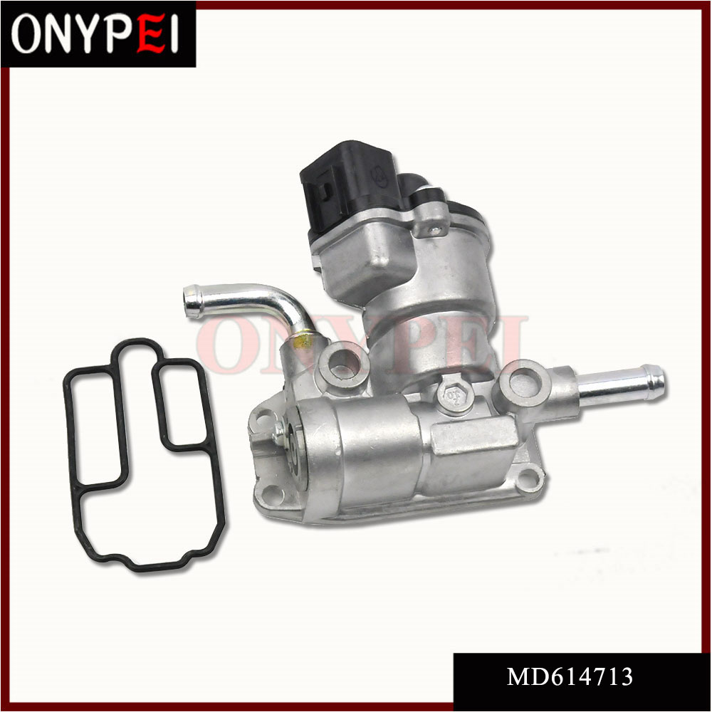 High Quality Idle AIR Control Valve MD614713 Fit For Mitsubishi E9T15292