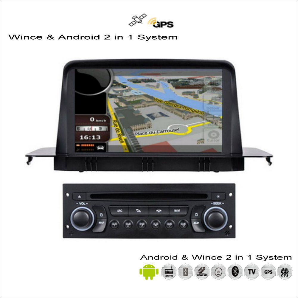for citroen c3 picasso 2008 2013 car android multimedia radio cd dvd player gps navi map. Black Bedroom Furniture Sets. Home Design Ideas