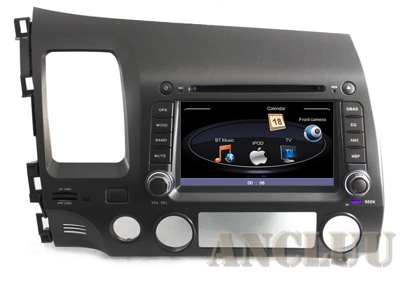 7 2 din wince 6 0 car dvd player car stereo radio for. Black Bedroom Furniture Sets. Home Design Ideas