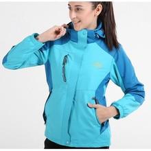 Women Men 3 layers finnish Hiking Jacket rink schedule Outdoor Waterproof Windproof Thermal Best best outdoor