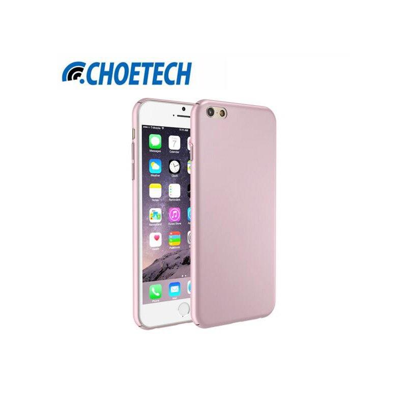 Casos de teléfono para iphone 6 6s 6 plus 6s plus case 4.7/5.5 pulgadas resisten