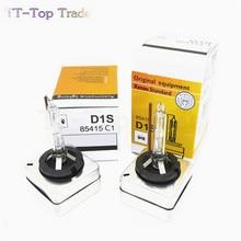 2pieces Car Headlights Xenon D1S 85410 85415 HID Bulb Lamp 4300K 6000K 12v 35w for bmw