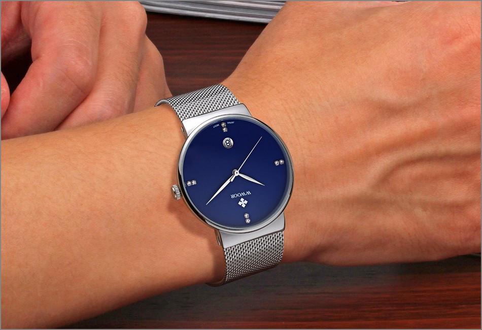Hygia United Bestand Armbanduhr 16