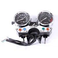 Мотоцикл датчики кластера для Yamaha XJR1200 1989 1997 91 92 93 94 95 96 XJR 1200 89 97 260 Спидометр Тахометр пробег Новый