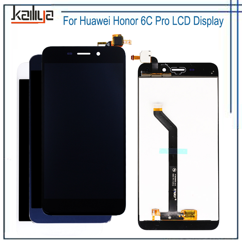 LCD Display For Huawei Honor 6C Pro +5.2