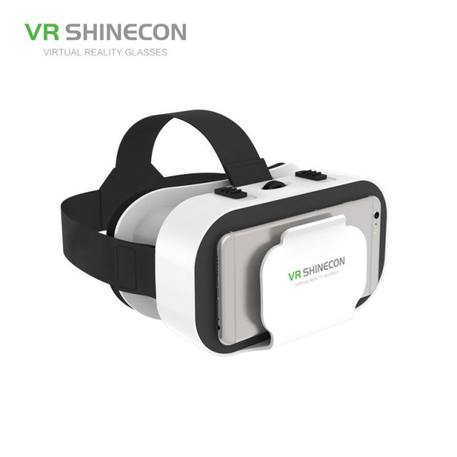 Vr Shinecon G05A 3D VR Glasses 3