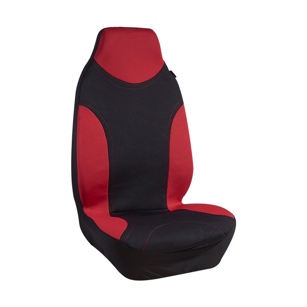 AuMoHall Universal Car Seat Protector Front Seats Car Seat Cover for Four Seasons 1pcs car seat