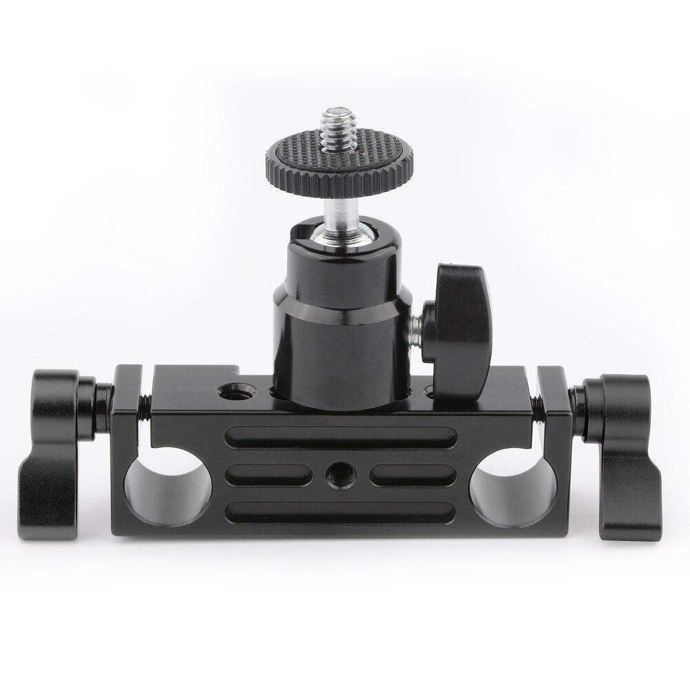 z offset raiser braçadeira suporte de montagem