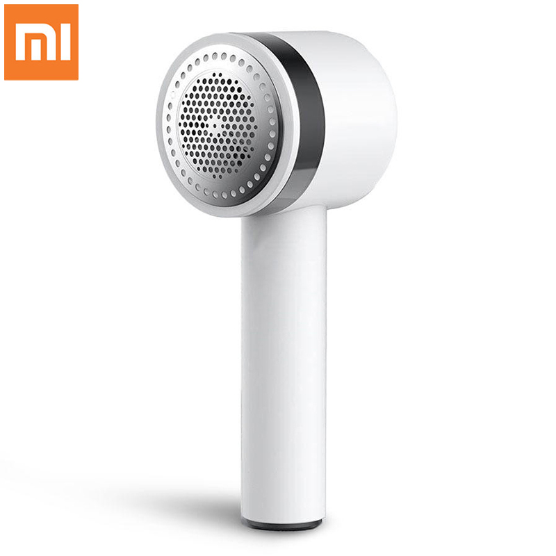 Original Xiaomi Deerma Hair Ball Trimmer Fast Removal Ball Clothes Sticky Hair Multi-function Trimmer USB Charging