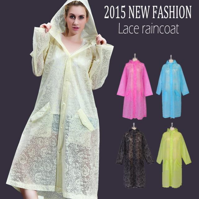 Selling Men Rainwear Plastic Rain Coat Women Eva Raincoat Women ...