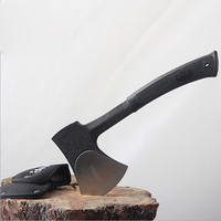 High Quality Tactical Axe Outdoor Hunting Camping Survival Tool Mountain Jungle Axe Chopping Wood Ax Survival