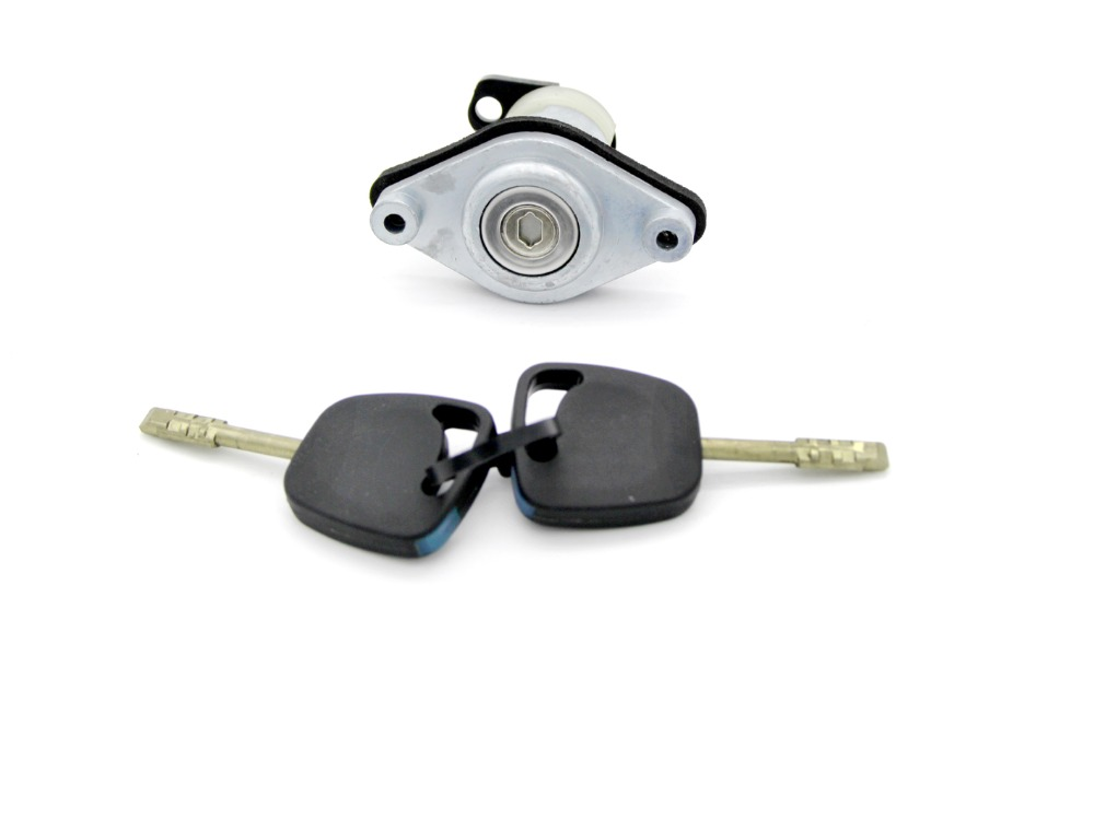 TRUNK BOOT LOCK  WITH 2 KEYS FOR FORD KA AFTER 2012 CS5AB22050AA