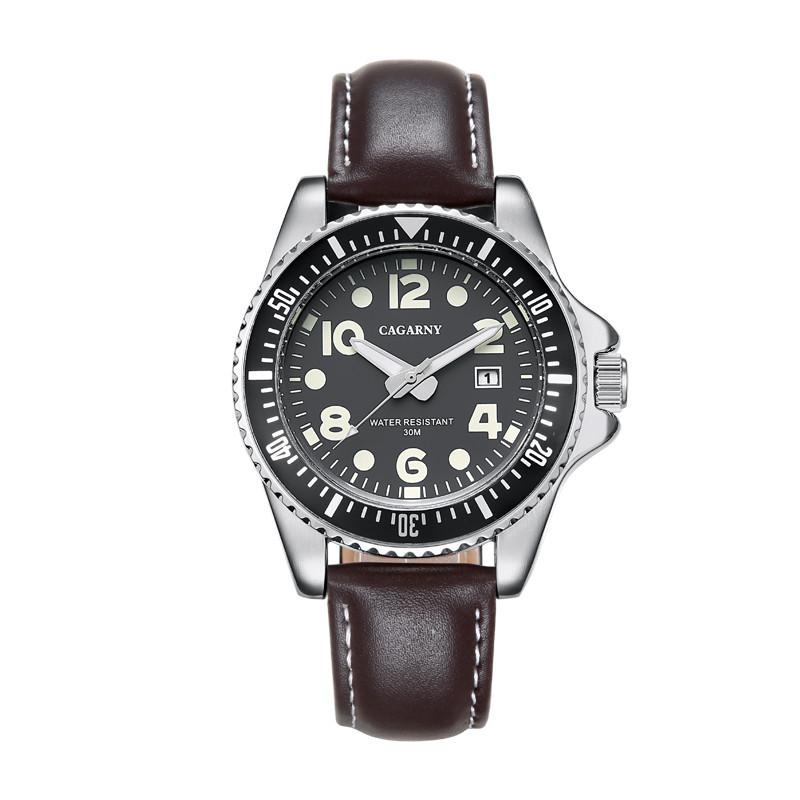 role classic design quartz watch for men  (9)