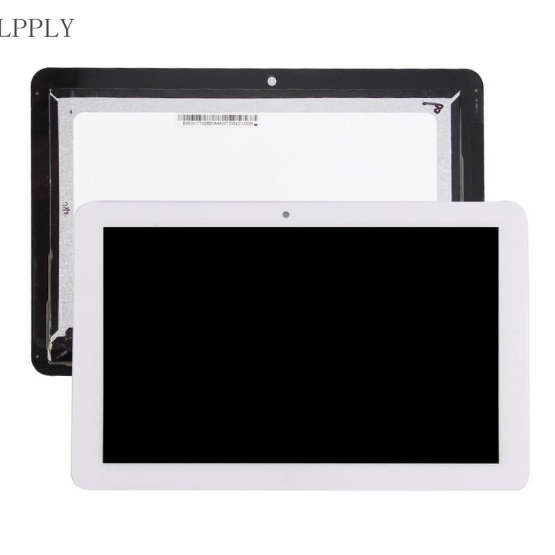 LPPLY LCD assembly For Acer Iconia Tab 10 A3-A20 A20 LCD Display Touch Screen Digitizer Glass srjtek 7 9 for acer iconia tab a1 810 a1 810 a1 811 a1 811 lcd display touch screen digitizer glass assembly b080xat01 1