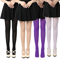 1PC 8 Colors Women Lady Spring Autumn Footed Thick Opaque Stockings Pantyhose Tights