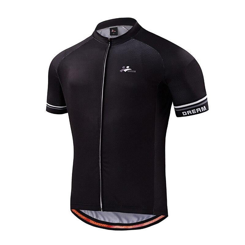 Dreamsport high quality custom wholesale cycling clothes for Cheap custom shirts bulk