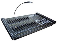 48 channel DMX 512 dimmen konsole-in Bühnen-Lichteffekt aus Licht & Beleuchtung bei