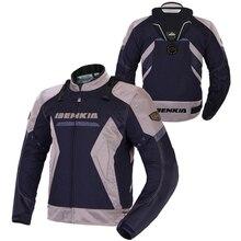 BENKIA Men Motorcycle Winter Jacket Motocross Motorbike Racing Jacket Moto Moto Jacket Protection With Detachable Warm Liner