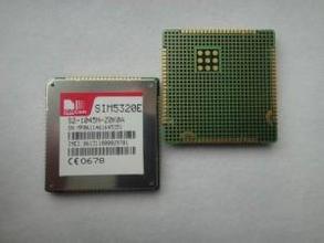 Free shipping 10PCS LOT SIM5320E SMT type 3G WCDMA module SIM5320E Module GSM GPRS EDGE SIM5320E