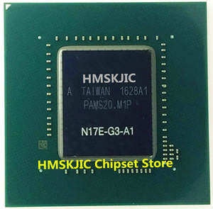 100% test very good product N17E-G3-A1 N17E G3 A1 reball BGA chipset