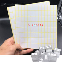 112 sticker 5 sheets